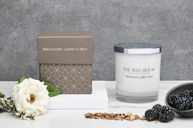 Unisex Candle Fragrance