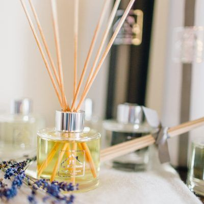 neroli rosemary amber reed diffusers dried lavender