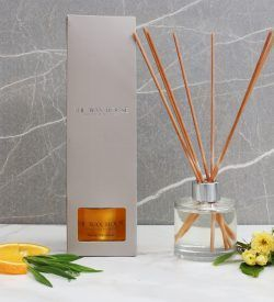 Neroli & Rosemary Luxury Reed Diffuser