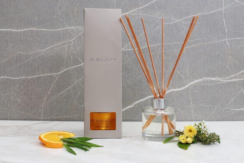 Neroli & Rosemary Luxury Reed Diffuser