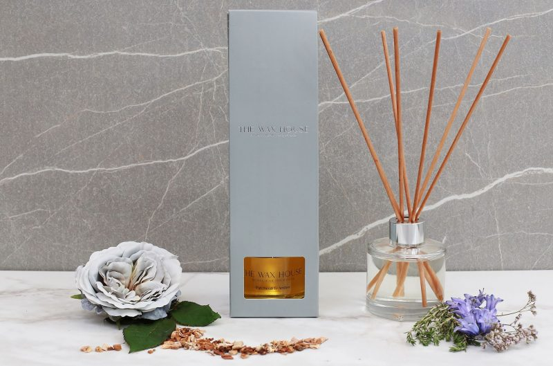 The Wax House Luxury Reed Diffuser