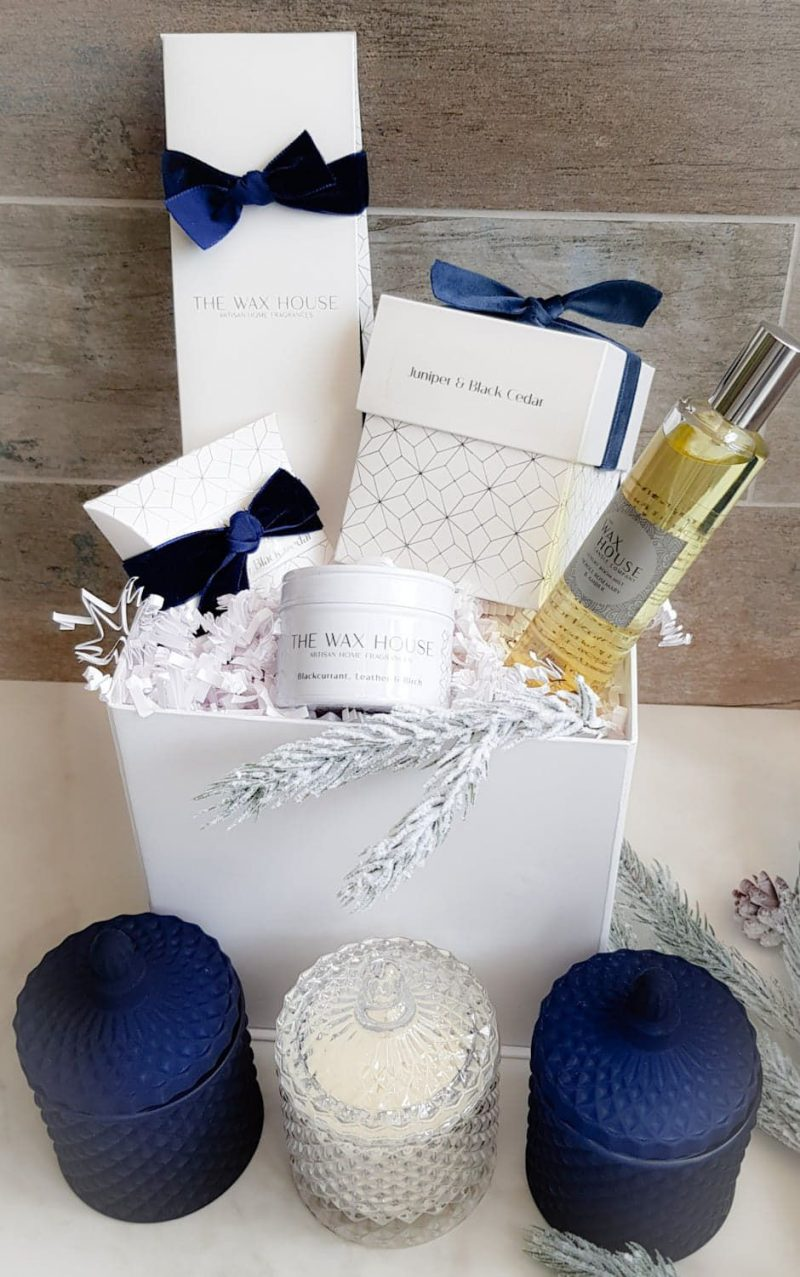 Personalised Gift Set