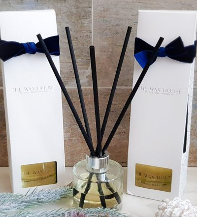 Juniper & Black Cedar Reed Diffuser