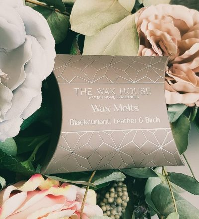 Unisex Soy Wax Melts