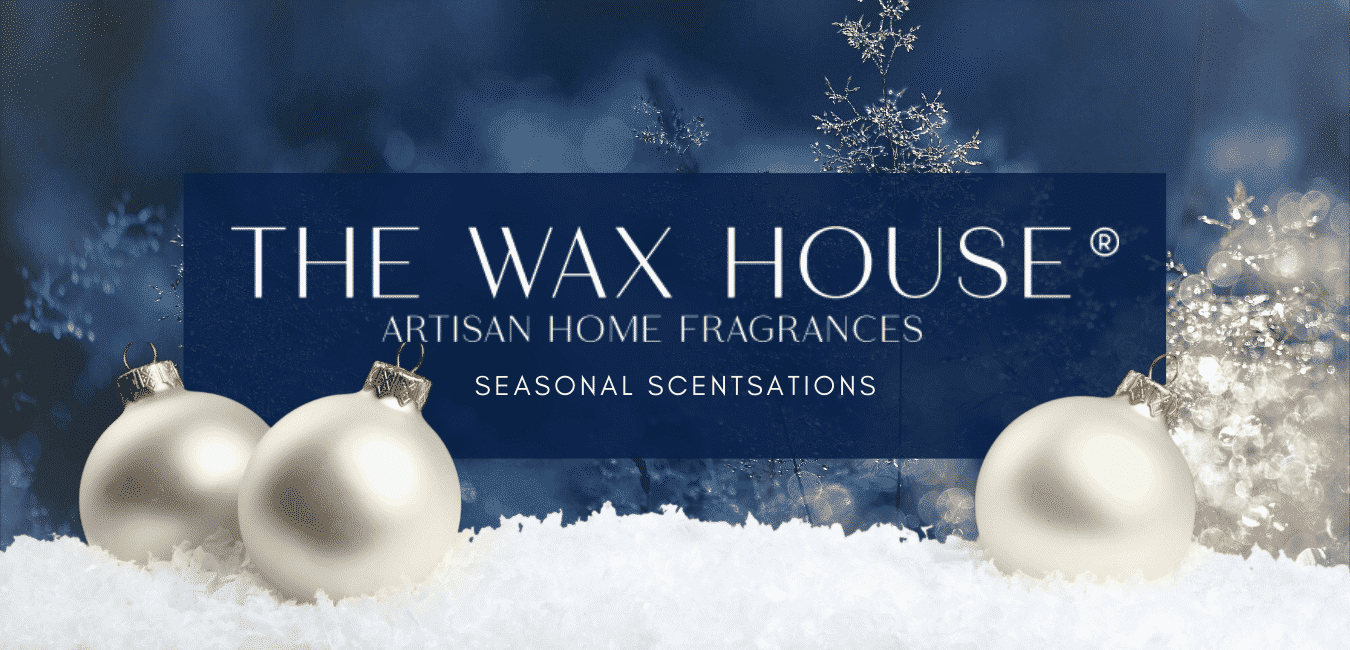 The Wax House Scented Soy Candles and Home Fragrance Collection