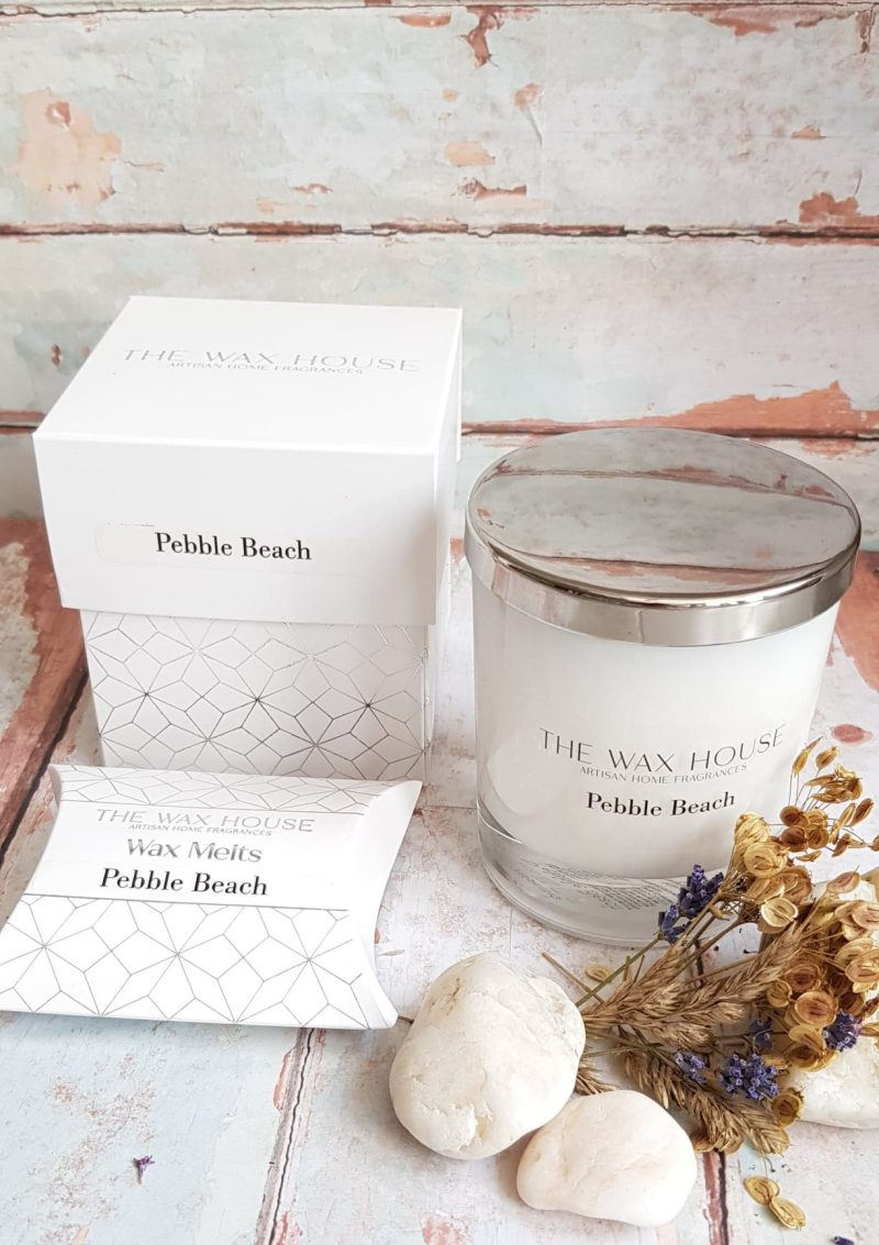 Pebble Beach Collection