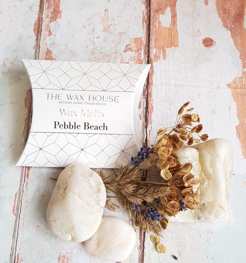 Pebble Beach Soy Wax Melts