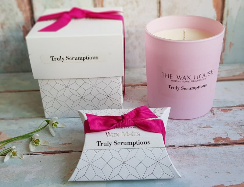 Truly Scrumptious Collection