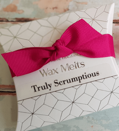 Truly Scrumptious Wax Melts