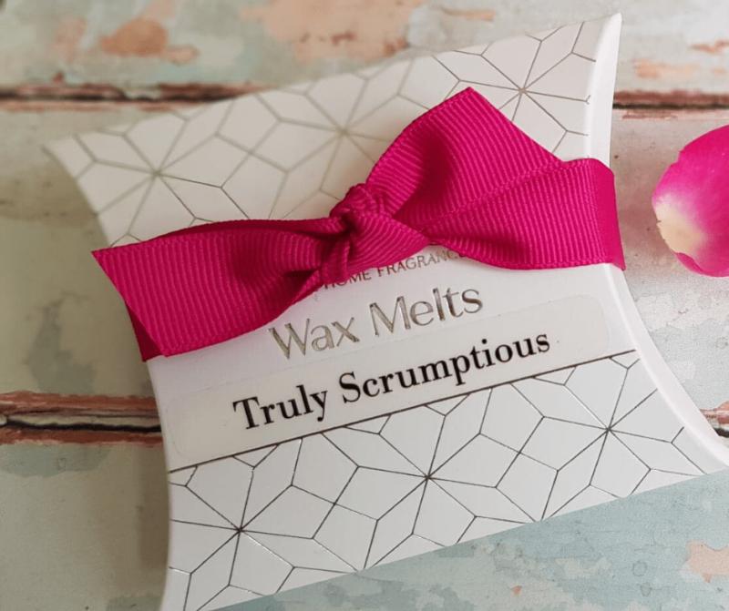 Truly Scrumptious Wax Melts